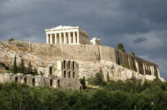 Ελληνικότητα και επικούρεια φιλοσοφία