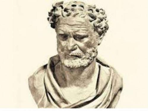Η δύναμη των πραγμάτων κατά τους Φυσικούς φιλοσόφους