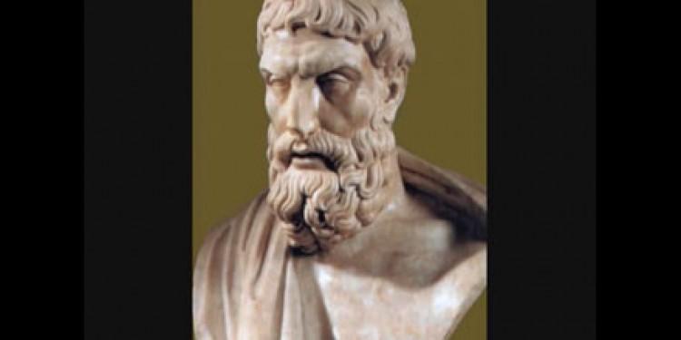 Βίντεο προβολής 5ου Πανελλήνιου Συμποσίου Επικούρειας φιλοσοφίας